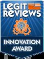 Legit Reviews Logo